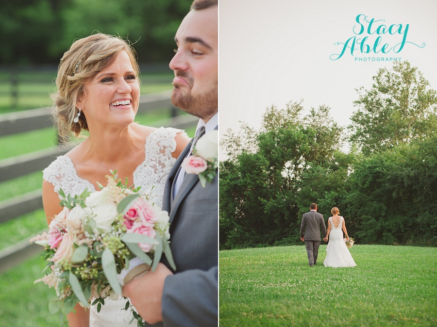 Beth spruance wedding